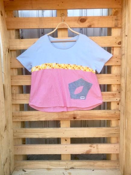 $30 Size: XXL Garment Code S 16 Soft Cotton Top with Crisp Cotton Bottom BUY ME!