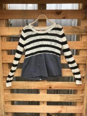 $30 Size:S Garment Code L13 Soft Long Sleeve BUY ME!