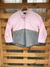 $30 Size:L Garment Code L12 Crisp Cotton Long Sleeve BUY ME!