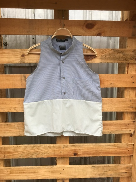 $25 Size:L Garment Code T10 Crisp Cotton Tank BUY ME!